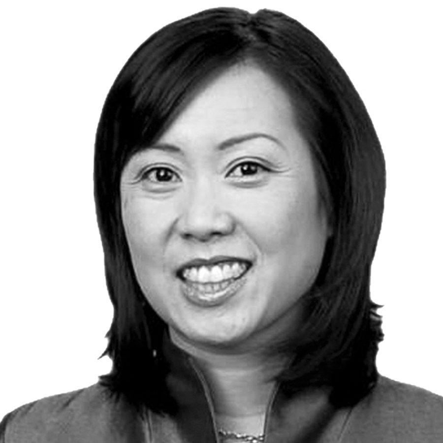 Amy Jen Su